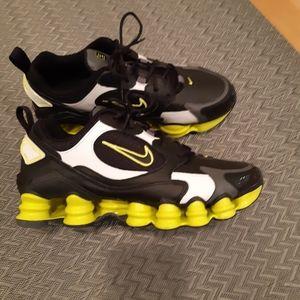 Nike Shox running shoes